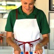 Kitchen Angel Aprons