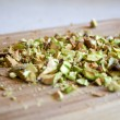 Crushed Raw Pistachio Nuts